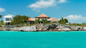 Luxury Villa on Sapodilla Bay, Turks and Caicos, US