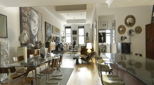 TriBeCa Loft Condo – 25 Murray Street, New York, NY, USA
