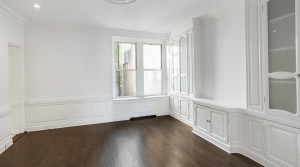 realty 9 Sotheby's New York City real estate -Rare Fifth Avenue Rental - Park Views