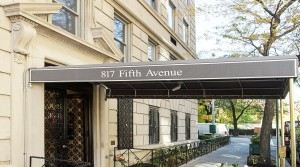 Rare Fifth Avenue Rental – Park Views, New York, NY, USA