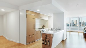 2 River Terrace, Apt 15J, New York, NY, USA