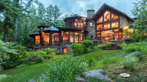 134 Mirror Lake Drive, Mirror Lake, Lake Placid, NY, USA
