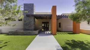 6702 East Paradise Drive Scottsdale, Arizona
