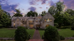 Just Listed : Country Club Manor, Ardsley Park, Irvington, NY, United States