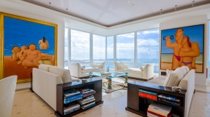 1425 Brickell Ave Apartment 54 DEF, Miami Beach
