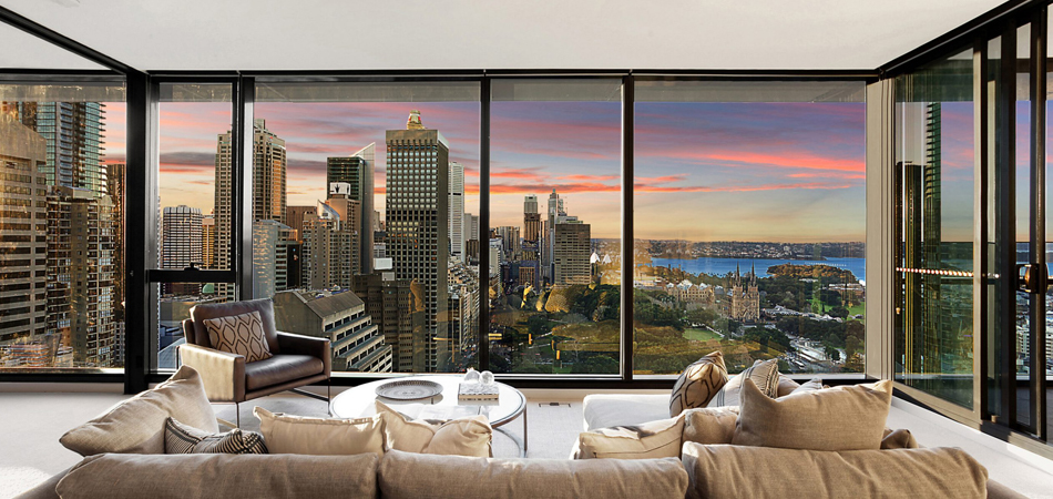 The Hyde: apartment 2902, 157 Liverpool Street, Sydney, NSW, 2000